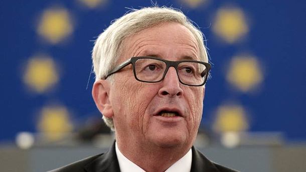 Руководитель Еврокомиссии рассмешил В. Путина анекдотом онападении Люксембурга
