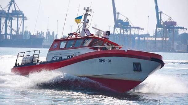 ВФСБ Российской Федерации назвали свою версию попытки захвата украинского баркаса