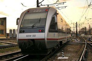 Поезд Ковель - Хелм совершил первый тестовый рейс в Польшу