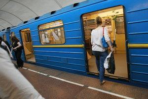 В Киеве на время Евровидения продлят работу метро
