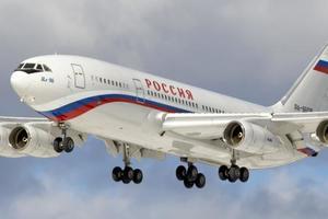 Российский самолет вторгся в воздушное пространство Эстонии - СМИ