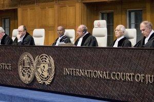 Украина против России в Международном суде ООН по Донбассу и Крыму: чего ожидать