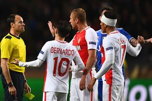 Чемпионат Франции: расписание и результаты 36 тура, таблица Лиги 1