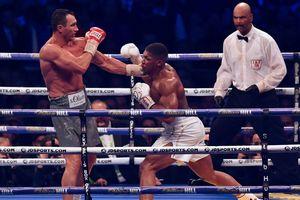 Майк Тайсон считает, что бой Кличко - Джошуа изменил бокс