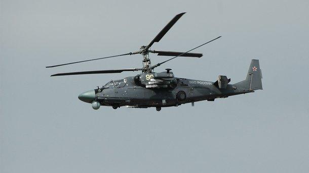 Новая партия Ка-52 готовится кпередаче МинобороныРФ