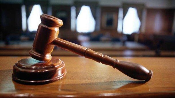 Пятому подозреваемому по«делу Мартыненко» суд избрал ночной арест