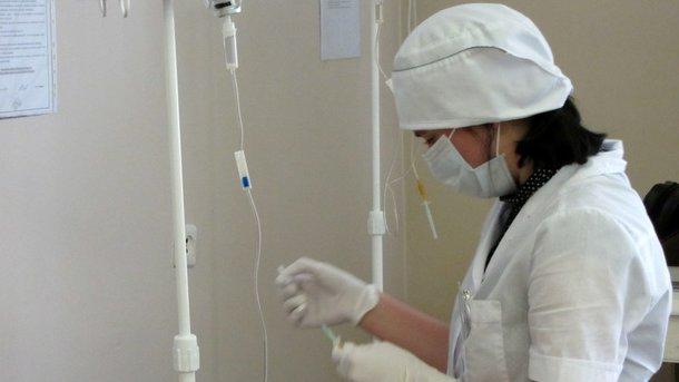 НаХарьковщине 4 детей отравились химикатами