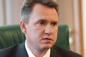 Глава ЦИК Охендовский в апреле получил почти 100 тысяч грн зарплаты