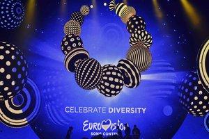 Российского журналиста не пустили на Евровидение