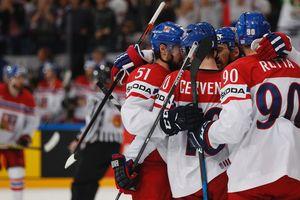 ЧМ-2017 по хоккею. Группа А: Швеция разгромила Германию, Словакия обыграла Италию