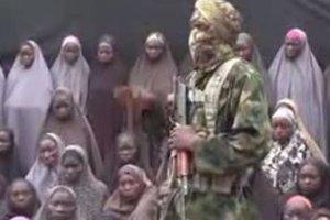 "В Нигерии из плена ""Боко харам"" освободили 82 школьниц"