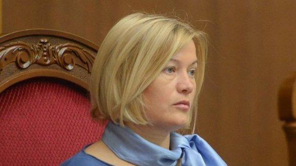 Депутат предлагает непускать в государство Украину репортеров, нелегально ездивших вОРДЛО