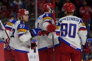 Тренер сборной Италии обвинил российских хоккеистов в неуважении к его команде