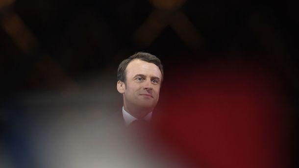 Макрон просит уфранцузов поддержки впреддверии парламентских выборов