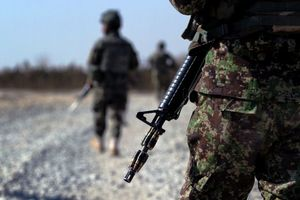 """Американцы убили главу """"Исламского государства"""" в Афганистане"""