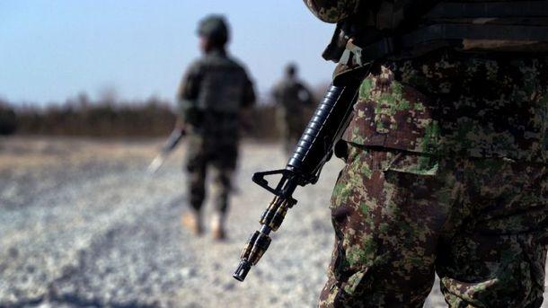 Ликвидирован главарь группировки ИГИЛ вАфганистане Абдула Хасиб