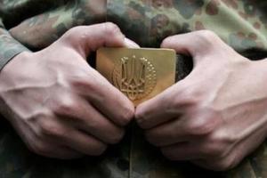 На границе Крыма спецслужбы задержали дезертира