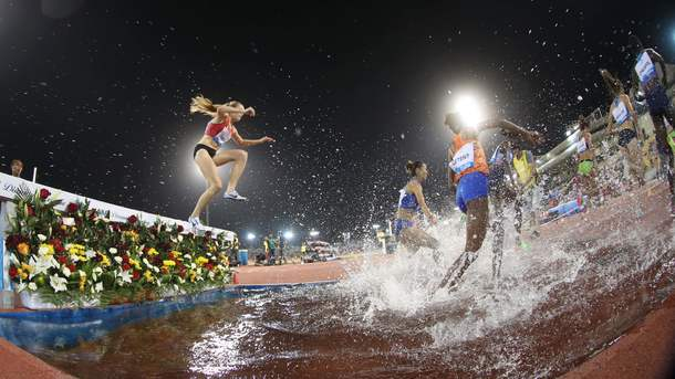 Русских легкоатлетов приняли решение неприглашать налондонский этап Бриллиантовой лиги