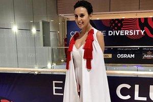 Джамале запретили выходить на красную дорожку Евровидения