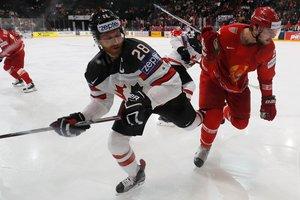 Как канадцы громили Беларусь на хоккейном ЧМ-2017 - обзор матча