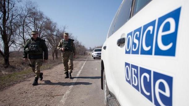 Руководитель СММ ОБСЕ требует реакции ДНР после домогательств ксотруднице миссии