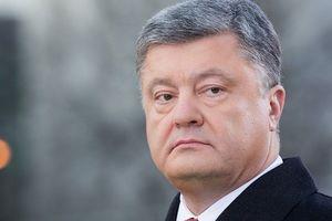 Порошенко сравнил аннексию Крыма с захватом гитлеровской Германией чужих территорий