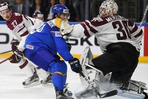 ЧМ-2017 по хоккею: сборная Латвии выиграла третий матч подряд