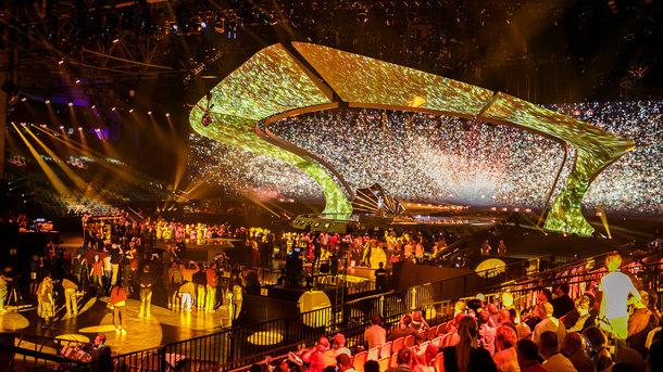 Букмекеры назвали возможных победителей первого полуфинала Евровидения