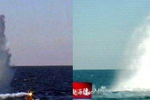 Китай испытал ракеты нового типа