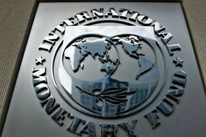 Миссия МВФ едет в Украину ради пенсионной реформы