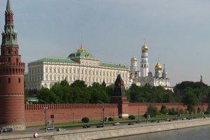 В Кремле отреагировали на заявление Трампа относительно РФ по Украине