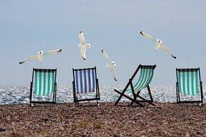 Идеальный отпуск: как подготовиться и хорошо отдохнуть