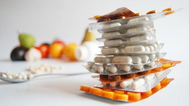 Вгосударстве Украина выделят 250 млн грн нареимбурсацию фармацевтических средств