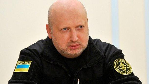 Турчинов: РФготовит операцию против Польши иЛитвы