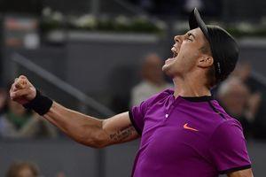 Лучший теннисист мира проиграл 59-й ракетке