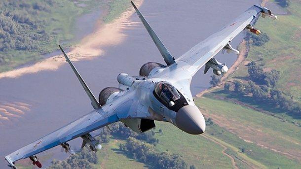 Пентагон: Военные самолеты США иРФ сблизились над темным морем 9мая