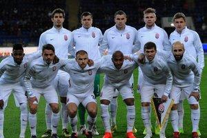 Интрига чемпионата Украины: кто получит билеты в Лигу Европы и €2,6 млн