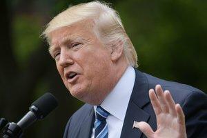 Трамп предложил кардинально изменить формат общения его Администрации со СМИ