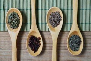 Какие травы и специи улучшают пищеварение
