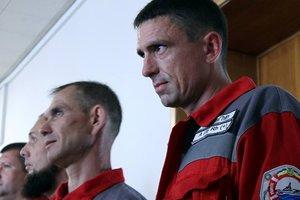 Украинским морякам, давшим отпор кораблю РФ, вручили награды