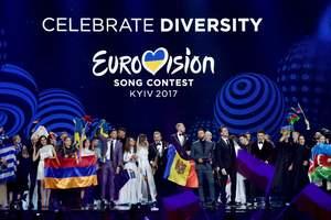 Сегодня в Киеве пройдет финал Евровидения