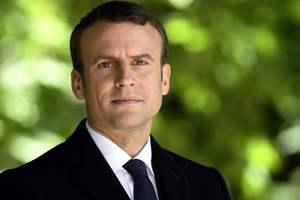 Новый президент Франции поддержал проведение Олимпиады в Париже