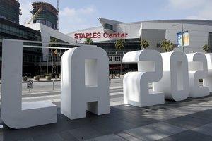 Лос-Анджелес потратит 88 млрд долларов на транспортную систему для получения Олимпиады-2024