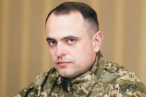 Назначен новый военный прокурор сил спецоперации на Донбассе