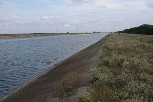 Ресурс почти исчерпан: в Крыму назревает водная катастрофа
