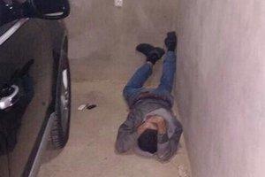 Погоня со стрельбой в Одессе: патрульные задерживают заезжих грабителей