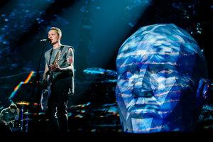 Группа O. Torvald заняла 24-е место на Евровидении