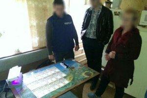 Председатель РГА и глава сельсовета в Днепропетровской области попались на взятке