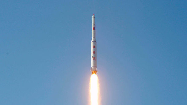 «При правильных условиях»: Северная Корея готова надиалог сСША
