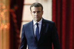 Мир и Европа как никогда нуждаются во Франции – Макрон